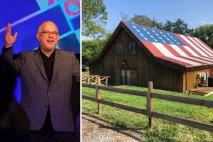 'The Bible Belt Is Unbuckling': Evangelical Pastor Weighs in on Christian Nationalism